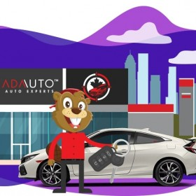 Get The Best Auto Finance Rates - Canada Auto Experts