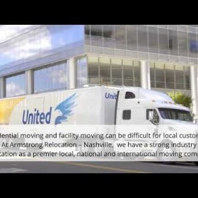 Full Service Moving Company in Nashville