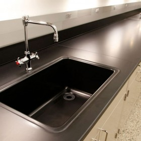 Epoxy Resin Lab Sink