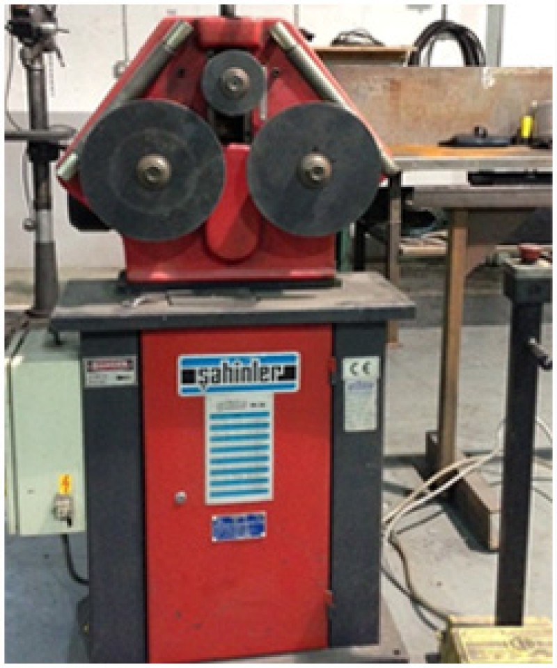 Tube Bending Services For Your Needs