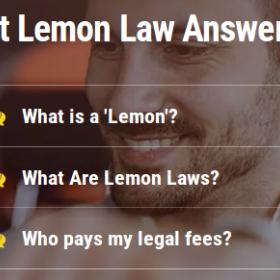 Lemon Law America