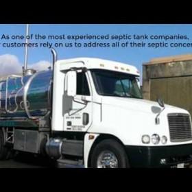Septic Tank Companies in Puyallup & Tacoma