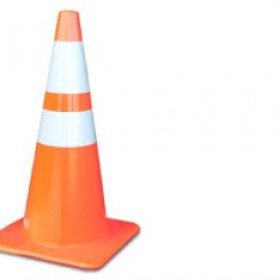 Find Traffic Cones for Road Safety