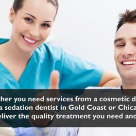 Chicago Smile Design A Reliable Dental Care You Need in Gold Coast Chicago