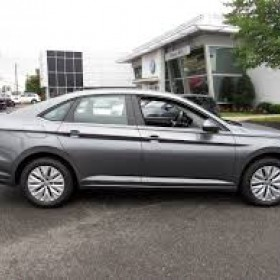The Affordable & Stylish Volkswagen Jetta For Sale In Cherry Hill NJ