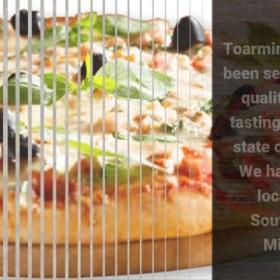 Best Halal Pizza Place Dearborn