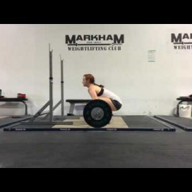 The Overhead Squat by CrossFit Markham, ON