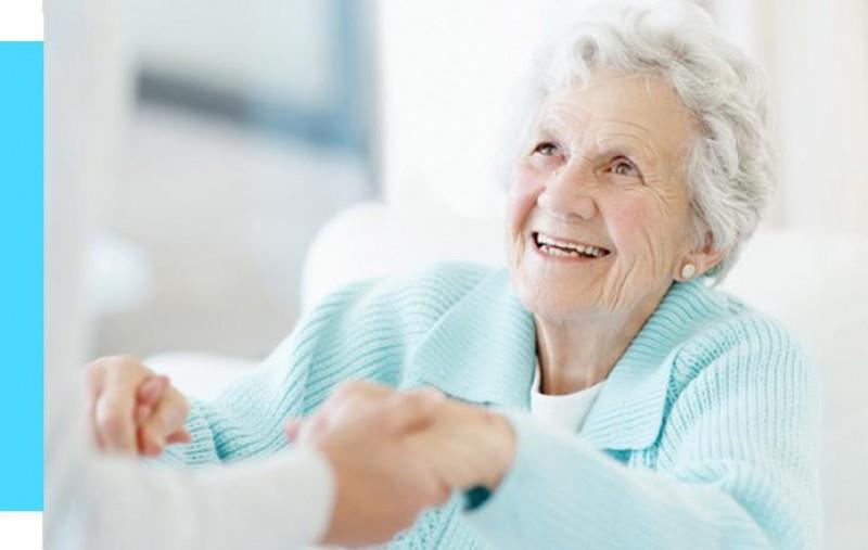 Senior Home Care & Elder Care Services