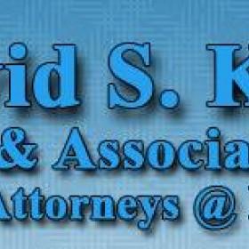 David S. Kohm & Associates Is A Multi Practice Law Firm!