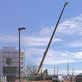 Get The Best Structures Erection Services At Affordable Rates In Watkinsville