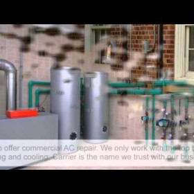 Rockford Heating and Air Conditioning - HVAC Company