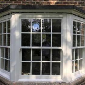 Flush Casements - Traditional Timber Casement Windows