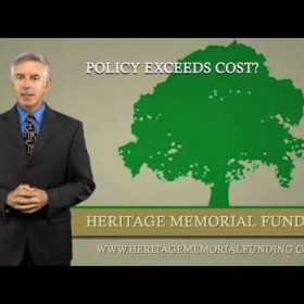 Non-recourse funeral funding Company