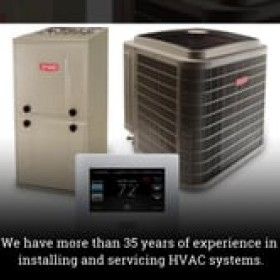 HVAC & Air Conditioning Company Denver CO   720-851-1691