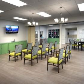Independent Senior Living Facilities in Decatur GA