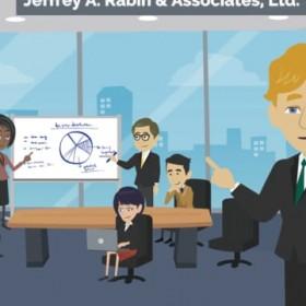 Get the Social Security Benefits You Deserve with Jeffrey A. Rabin & Associates, Ltd