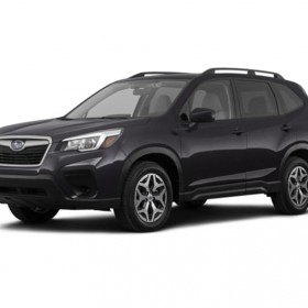 Buy Brand-new 2019 Subaru Forester Premium SUV At Hawk Subaru