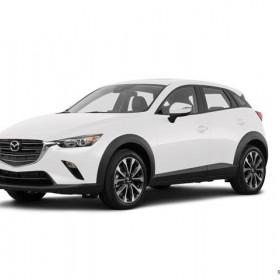 Amazing Deal On New 2019 Mazda CX-3 In Joliet IL