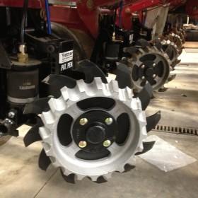 Closing Wheels Yetter Farm Equipment.