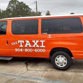 Reserve an Airport Shuttle and Save with Sax Taxi!