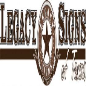 Experienced Sign Installations & Repairs in Arlington, TX