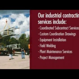 Custom Manufacturing and Industrial Contracting Services