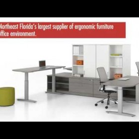 Premier Office Furniture & Commercial Flooring Supplier in Jacksonville (904-398-0807)