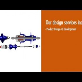 Get Product Design & Development Services from The Expert