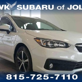 New Subaru Dealer Near Naperville - Hawk Subaru of Joliet