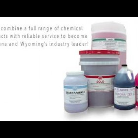 Customized Chemicals & Equipment Solutions - Advanced Chemical Solutions