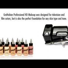 Professional Makeup for Perfect Results