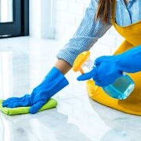 One-Time Deep Cleaning Service In Toronto