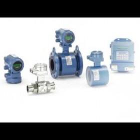 KECO ENGINEERED CONTROLS – Magnetic Flow Meter  Sensor/Tube with the Rosemount 8732 Transmitter