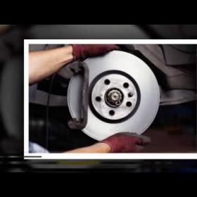 Brake & Suspension Repair Service in Louisville, KY