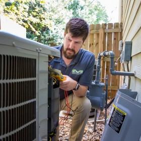 Air Conditioner Replacement in Atlanta, GA