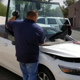 Car Windshield Replacement & Window Repair in Phoenix