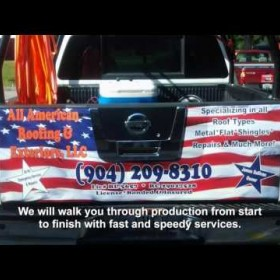 Vehicle Wraps Printing Services - St. Augustine Quick Signs