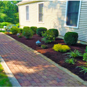 Get Professional Landscaping & Masonry Services For Your Garden