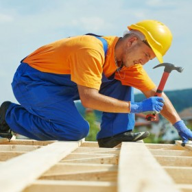Residential Roofing Contractor In Indianapolis, IN