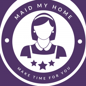 Maid My Home Offers Oven Cleaning and More