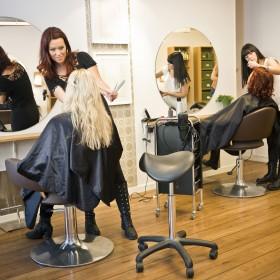 Professional & Certified Barber Training Program