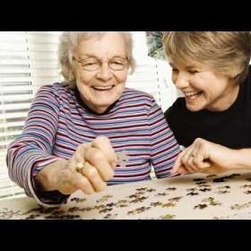 Senior Care Facilities & Elderly Care Sebastian FL