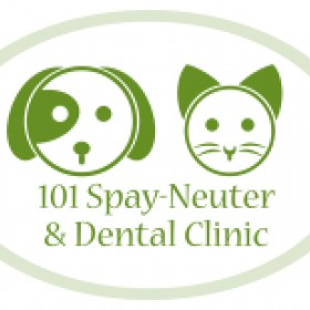 101 Spay-Neuter & Dental Clinic - Make Your Appointment Today!