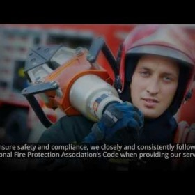 Fire Pump Inspection and Testing Services In Iowa And Illinois