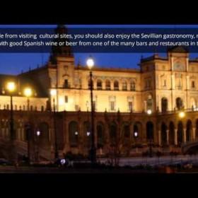 Tourist Information Seville Spain - Seville.guide
