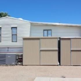 Quality Outdoor Storage in Phoenix AZ