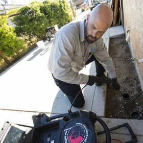 Sewer Inspections Services in Hesperia, CA