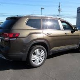 Check Out The Volkswagen Atlas For Sale In Cherry Hill NJ