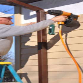 Quality Roofing Services in Peachtree, GA