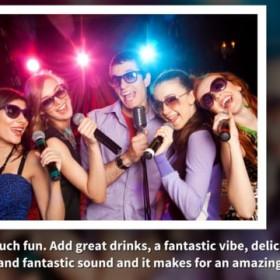 Shrine Karaoke Bar & Restaurant with Corporate Events - Shrinekaraoke.com